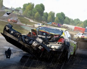 Project CARS is one game currently available at Race-Hub
